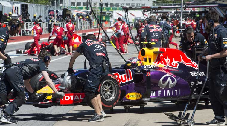 Red Bull, Red Bull Formula One, Formula One Red Bull, Daniel Ricciardo, Austria Grand Prix, Sports News, Sports