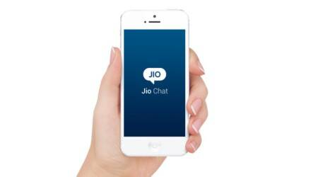 Reliance, Reliance Jio chat, Jio Char, cyber security, data security, social media technology news