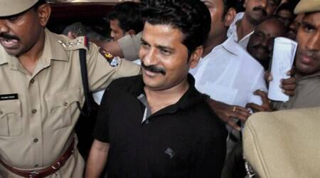 TDP MLA Revanth Reddy resigns from party