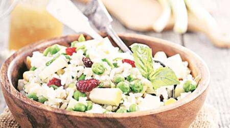 Diet diary: Is your daily plate of rice putting you at major healthrisk?