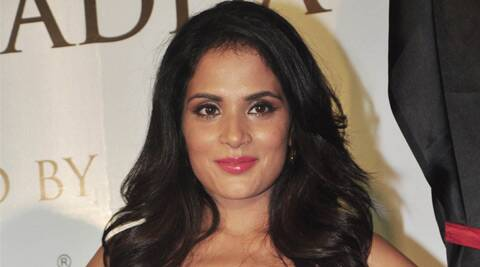 Richa Chadha, Richa Chadha news, Richa Chadha films, Richa Chadha movies, Richa Chadha masaan, masaan movie, Richa Chadha masaan movie, Richa Chadha hits, Richa Chadha actress