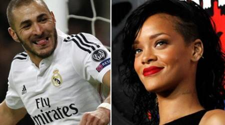 Rihanna's boyfriend Karim Benzema is her best friend