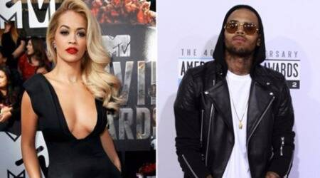 Chris Brown, Rita Ora, Chris Brown Rita Ora, Brown Rita Ora, Rita Ora Album, Rita Ora Songs, Rita Ora Chris Brown Album, Chris Brown songs, Rita Ora Chris Brown Songs, Entertainment news