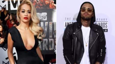 Chris Brown, Rita Ora, Chris Brown Rita Ora, Brown Rita Ora, Rita Ora Album, Rita Ora Songs, Rita Ora Chris Brown Album, Chris Brown songs, Rita Ora Chris Brown Songs, Entertainment news