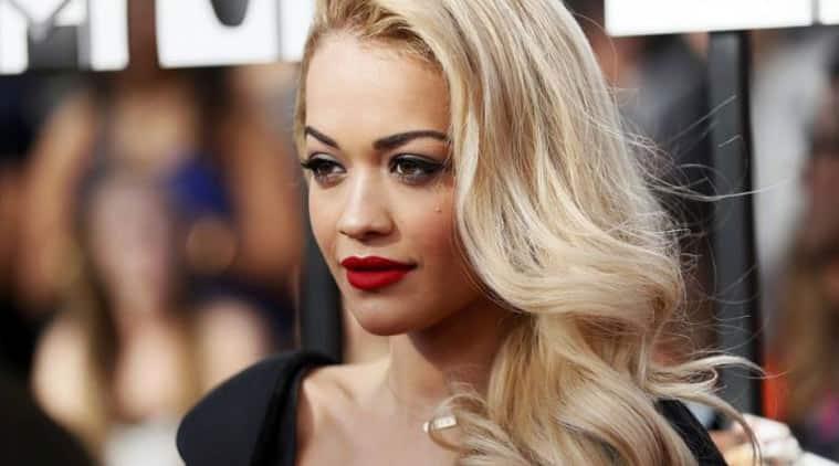 Rita Ora, Riat Ora dating, Ricky Hilfiger