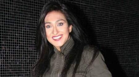 Rituparna Sengupta to play 70s cabaret singer in new film