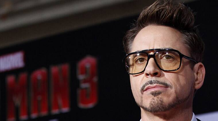 Robert Downey Jr congratulates son on his sobriety - Indian24News