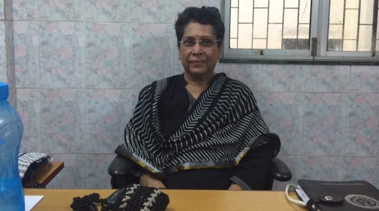 Special public prosecutor in the Malegaon 2008 case Rohini Salian