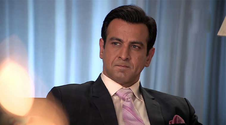 Image result for ronit roy acting