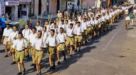 Misunderstanding the RSS
