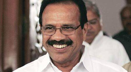 Check complaints of judges' children clearing judicial exam: Sadananda Gowda to Chief Justice