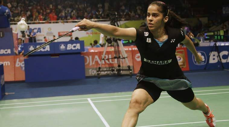 Saina Nehwal, Saina Nehwal Rio, Saina Nehwal Rio Olympics, Rio 2016, Saina Nehwal Badminton, Badminton Saina Nehwal, Saina Badminton, Saina Fitness, Badminton ranking, Sports News, Badminton latest