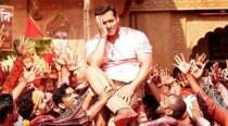 Salman Khan to shoot a promotional song for 'Bajrangi Bhaijaan'