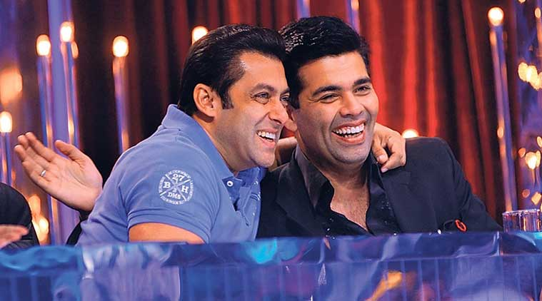 GUESS Which Actor Stood Up For Karan Johar, Speaking Against The Attack On Ae Dil Hai Mushkil?