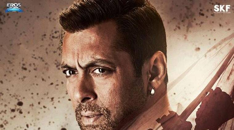 Salman Khan, Bajrangi Bhaijaan, Salman Khan tweets Hindi