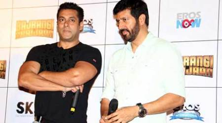 Salman Khan and me clashed during 'Ek Tha Tiger', says KabirKhan