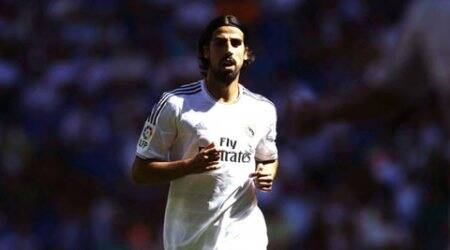 To boost midfield might, Juventus sign Sami Khedira