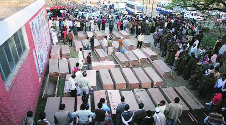 SAMJHAUTA EXPRESS, Samjhauta express blast, 2007 Samjhauta express bombings, Samjhauta express bombings, Samjhauta express case, Samjhauta express blast case, Samjhauta express witness, Samjhauta express blast accused, Samjhauta express victims, NIA, NIA Samjhauta express case, Rohini Salian, india news, latest news, top stories