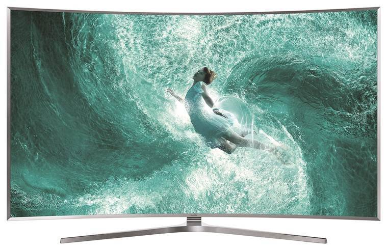 samsung suhd curved tv finally comes to india prices start rs 3 1 lakh the indian express. Black Bedroom Furniture Sets. Home Design Ideas