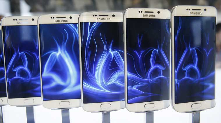 Samsung devices are at risk, says a new report. (Source: Reuters)