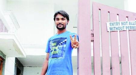 Sandeep Sharma, cricket, cricket news, IPL, sports, sports news, india news, national news, nation news, Indian Express