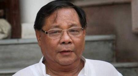 Purno Agitok Sangma: Remembered, an important voice of theNortheast
