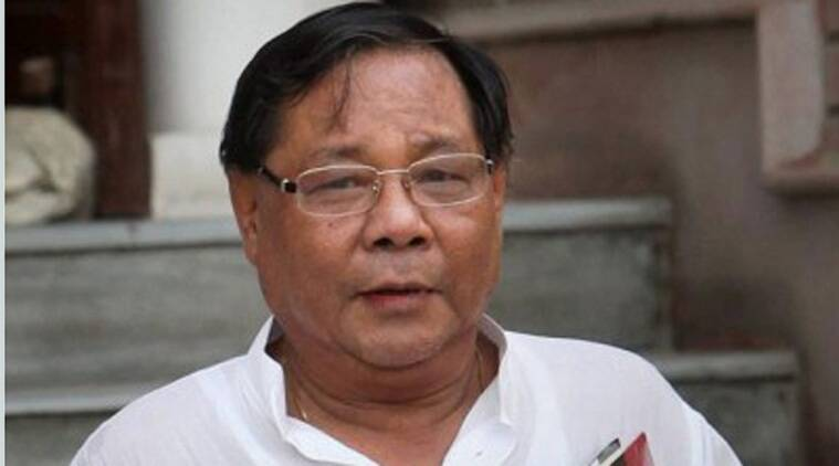 National People's Party, npp, pa sangma, sangma, election commission, meghalaya, ec, election expenditure, latest news