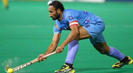 Sardar Singh, Sardar Singh India, India Sardar Singh, Sardar Singh Auction, Sardar Singh Auction price, Hockey India League Auction, HIL Auction, Sports News, Sports
