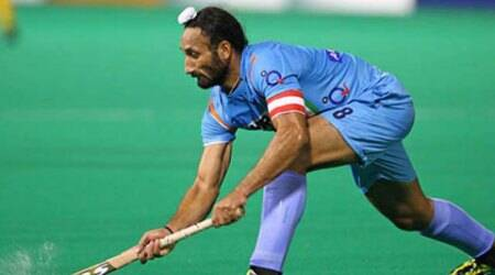 Sardar Singh, Sardar Singh India, Sardar Singh hockey, Sardar Singh captain India, Sardar Singh captain, Hockey, Hockey news, FIH World League Semi-finals, FIH World League, India vs Malaysia