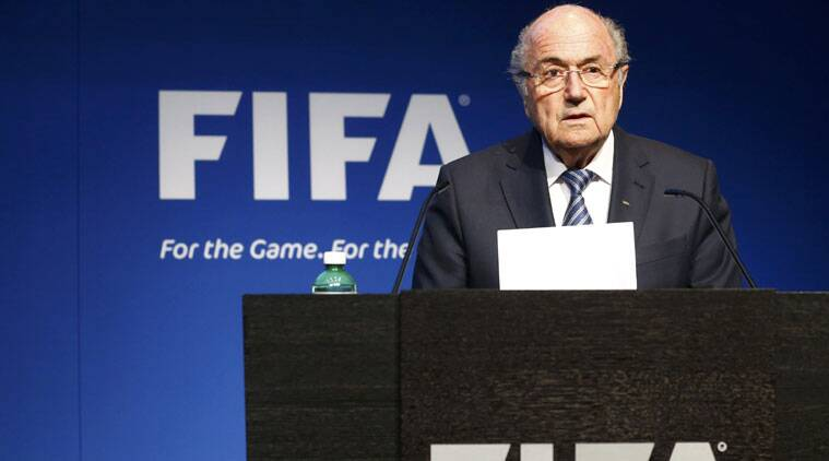 Sepp Blatter, Sepp Blatter FIFA, FIFA Sepp Blatter, Sepp Blatter FIFA corruption, corruption FIFA, FIFA indictment, Football News, Football