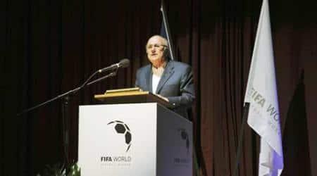 Sepp Blatter, Sepp Blatter FIFA, FIFA, Blatter, FIFA president, FIFA elections, FIFA News, FIFA Football News, Football news, football
