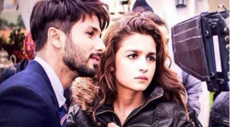 Shahid Kapoor, Shahid Kapoor news, Shahid Kapoor marriage, Shahid Kapoor wedding, Shahid Kapoor films, Shahid Kapoor Shaandaar, shaandaar, Shahid Kapoor Alia Bhatt, alia bhatt, Alia Bhatt films, Shaandaar release, Vikas Bahl, Queen director, bollywood news, entertainment news