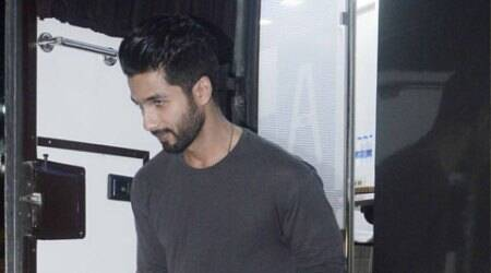 Book your date: Shahid Kapoor's wedding is on July 7 in Delhi