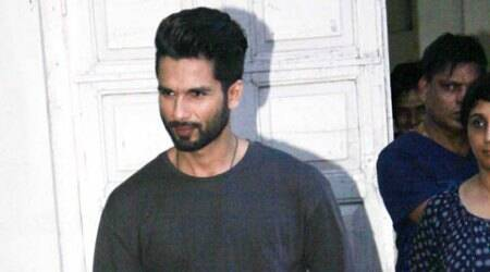 Shahid Kapoor's wedding update: Menu to have a variety of Jaipuri paans
