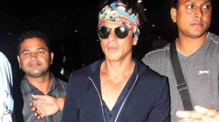 Shah Rukh Khan: I will die rather than crack under pressure