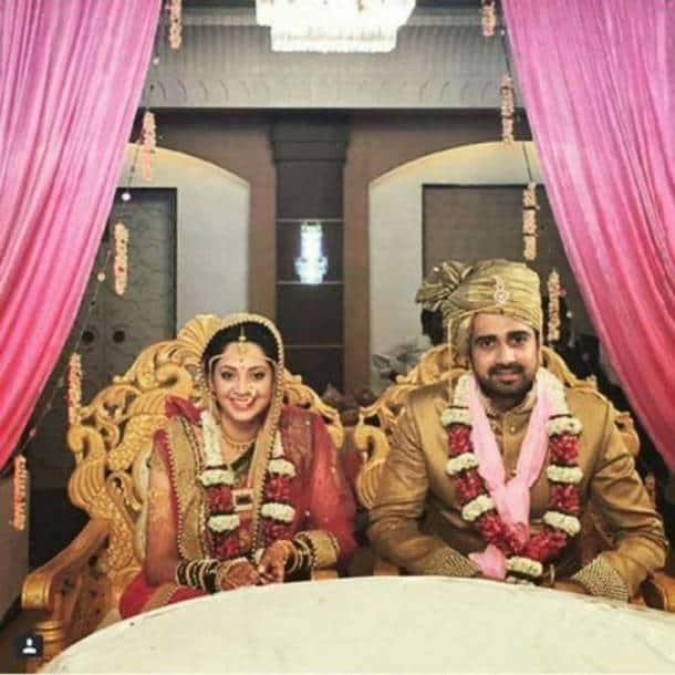 Avinash Sachdev, Avinash Sachdev wedding, Avinash Sachdev marriage, Avinash Sachdev marriage pics, Avinash Sachdev marriage photos, Avinash Sachdev shalmalee desai, shalmalee desai wedding, shalmalee desai marriage, shalmalee desai marriage pics, shalmalee desai marriage photos