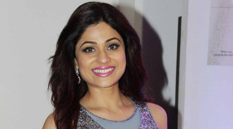 shamita shetty joins twitter the indian express