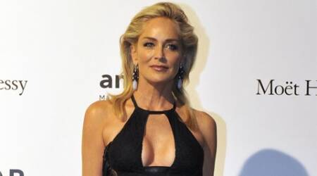 Fillers are better alternative than surgeries: SharonStone