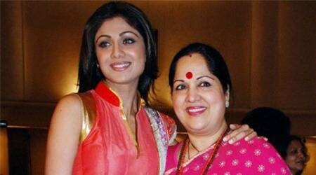 Shilpa Shetty, Sunanda Shetty, Shilpa Shetty Mother, Shilpa Shetty Yoga, Shilpa Shetty International Yoga Day, actress Shilpa Shetty Shilpa Shetty Sunanda Shetty, Shilpa Sunanda Shetty, Shilpa Shetty Mother Birthday, Sunanda Shetty Birthday, Shilpa Shetty Mother birthday, Shilpa Shetty Fitness, Entertainment news