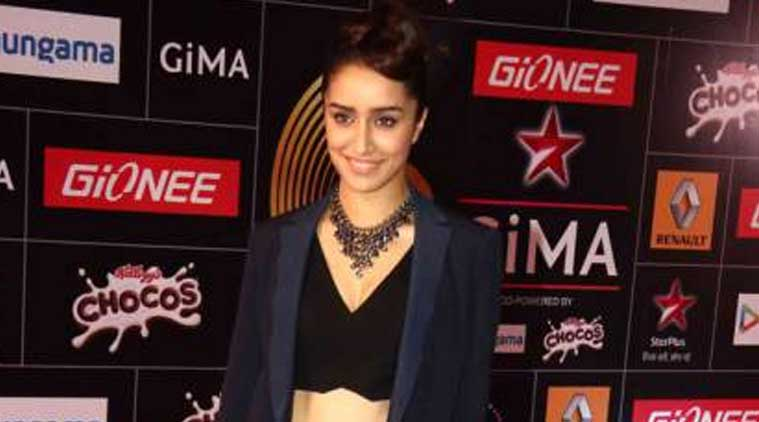 shraddha kapoor, actress shraddha kapoor, shraddha kapoor songs, shraddha kapoor movies, rock on 2, shraddha kapoor rock song training, shraddha kapoor upcoming movies, shraddha kapoor rock on 2, farhan akhtar, entertainment news