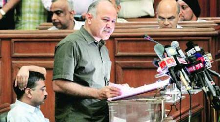 Delhi Budget: No change in VAT, but movies, gym to be dearer