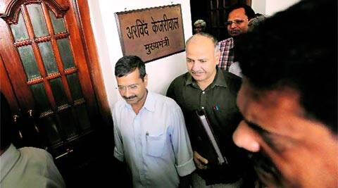 kejriwal, arvind kejriwal, aap, kejriwal bill, kejriwal electricity bill, delhi electricity, kejriwal power bill, delhi cm, delhi electricity rate, aam aadmi party, aap news, kejriwal news, delhi news, india news, indian express