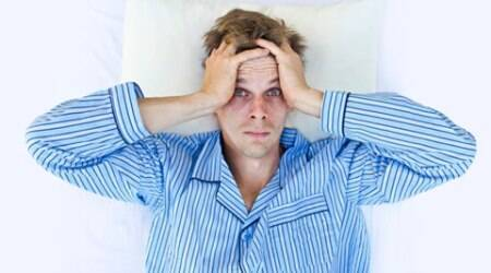 Decoded: Why you are nasty when you're sleep deprived