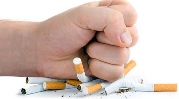 smoking, smoking health implications, smoking in old age, smoking and health, The Indian Express, Indian Express news