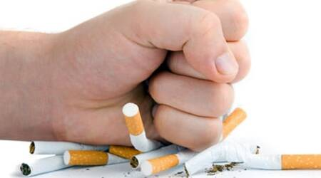 Cigarettes replacing bidis, number of male smokers continues to rise: Study