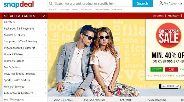 Snapdeal, Snapdeal redesign, Snapdeal redesign, Snapdeal offers, Snapdeal discount, Snapdeal redesign, Snapdeal new look,   Snapdeal Android app, Snapdeal iOS App, Snapdeal mobile, Technology, Technology news, Ecommerce in India, E-commerce in India,    E-commerce news