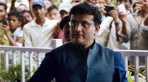 Five-bowler strategy is a good option: Sourav Ganguly