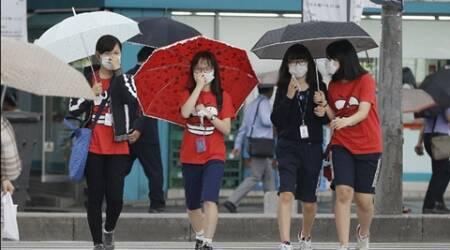 MERS, MERS virus, South Korea MERS, South Korea, South Korea MERS virus, south korea mers deaths, mers death, middle eat virus, respiratory virus, korea MERS, MERS korea, South Korea news, Asia News, World News