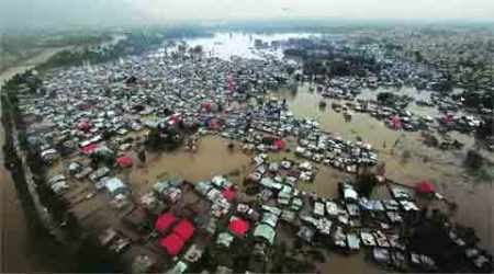Jammu and kashmir, Jammu and kashmir floods, Jammu and kashmir destruction, Finance Minister, NITI Aayog, Mufti Mohd Sayeed, World Bank, Omar Abdullah, india news, nation news, news