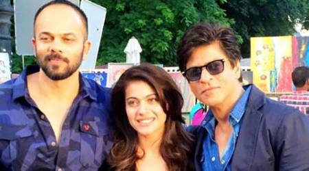 Shah Rukh Khan wraps Bulgaria shoot of 'Dilwale'